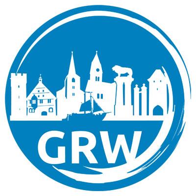 Logo Gewerbering Wörth e.V.